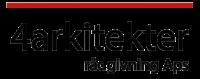 4-arkitekter-logo